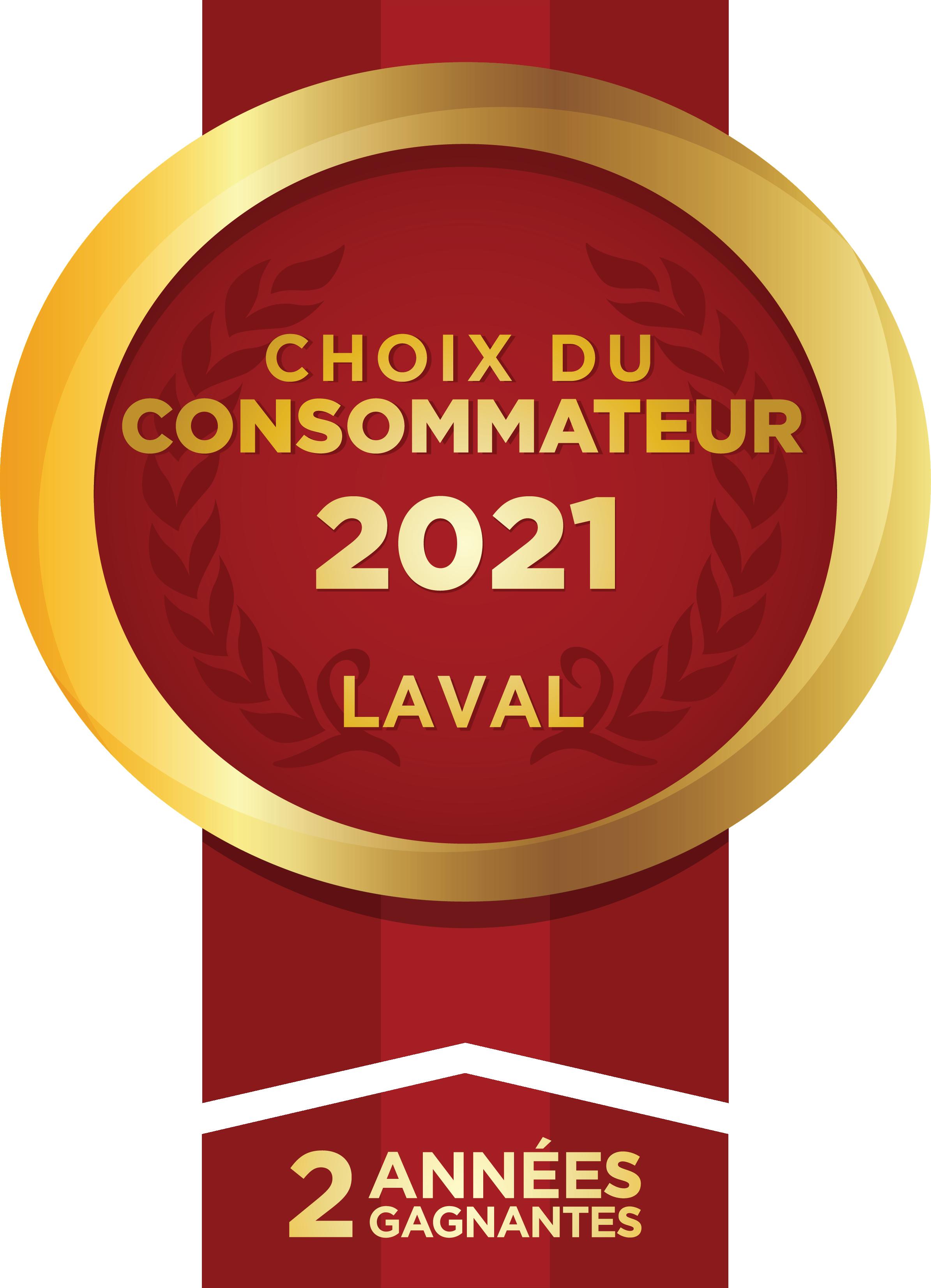 Laval 2021