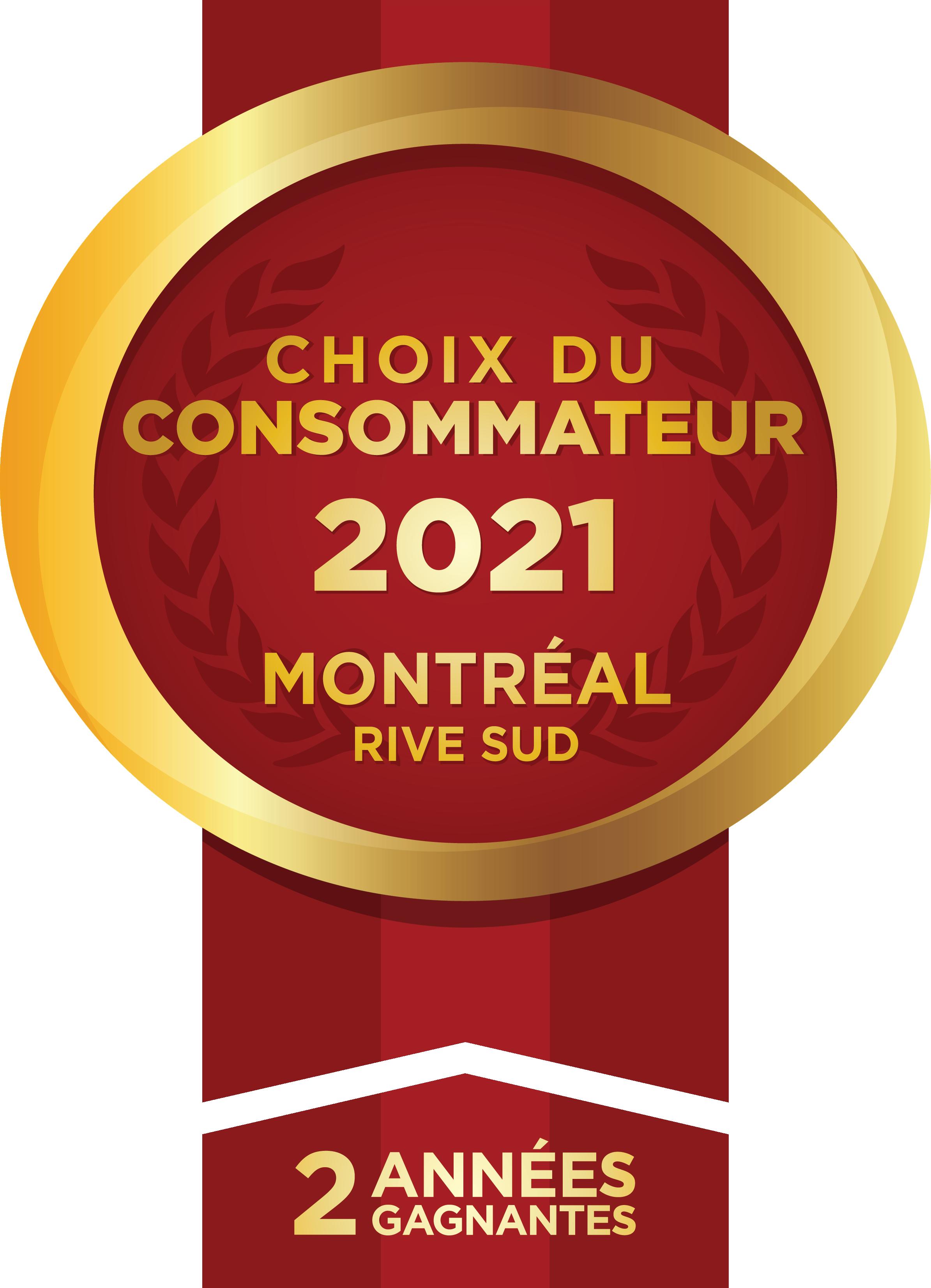 Rive Sud 2021
