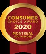 South shore 2020