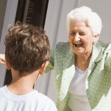 Évaluation à domicile pour personnes âgées